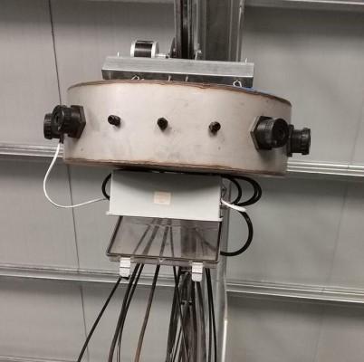 温室全自动打药机